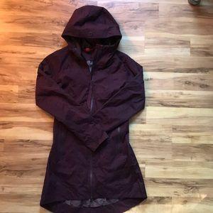lululemon right as right jacket